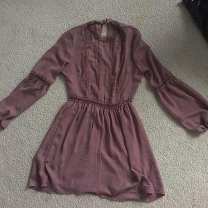 Mid-century style dress.